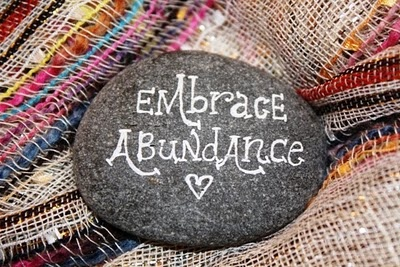 Embrace Abundance- Why I'm Raising my Rates (Lisa Jacobs)