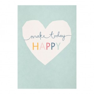 Make Today Happy by Kikki.K