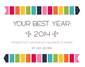 Your Best Year is Here!
