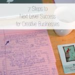 Take Your Creative Business to the Next Level