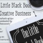 The Little Black Book for Creative Business: 2nd Edition
