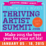 Thriving Artist Summit: A Free Business-Boosting Event!